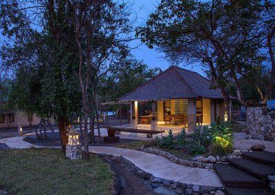 NusaBay Menjangan Resort