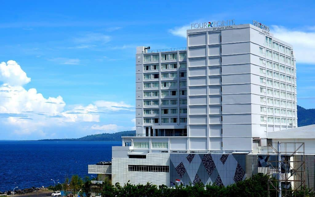 Hotel Four Points by Sheraton Manado