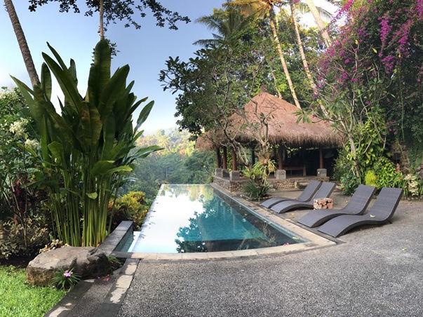 Alami Villa Ubud