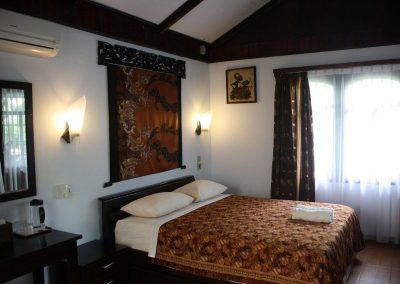 Gardenview bedroom