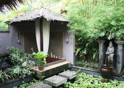 Spa & Garden