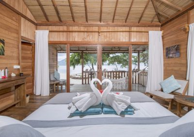 Beach View Cottage