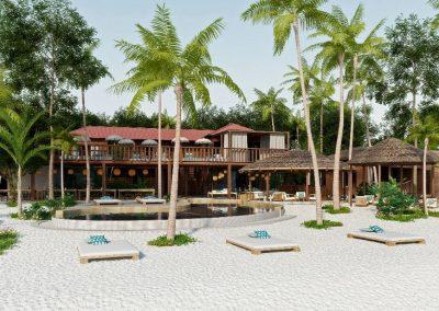 Kuda Laut Resort Siladen