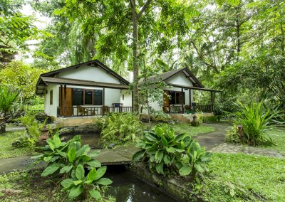 Murex Manado - Bungalows in Garden