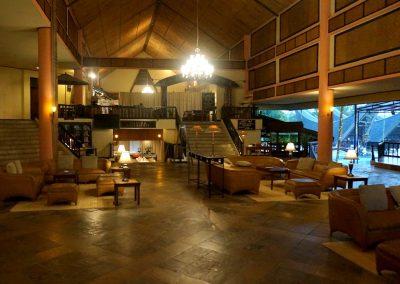 Heritage Lobby