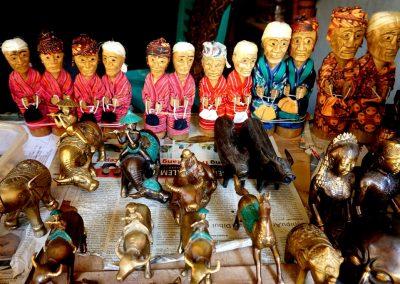 Souvenirs Toraja