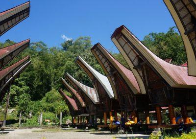 Torajan Village2