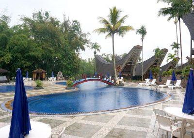 Hotel Heritage Toraja