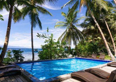 Sali Bay Resort, Halmahera