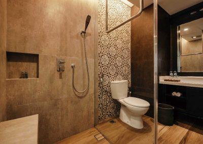 Vira Bali-Bathroom