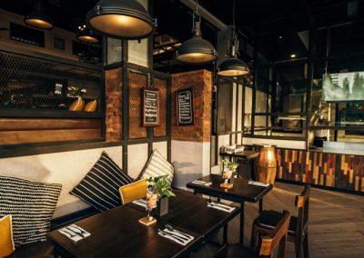 Vira Bali-DIPDOCK Grill & Bar