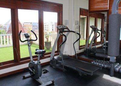 Vira Bali-Mini Gym