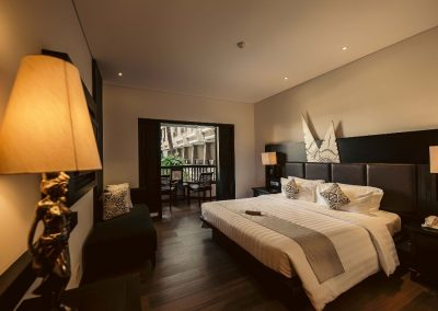 Vira Bali-Superior Room