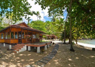 Murex Bangka - Restaurant
