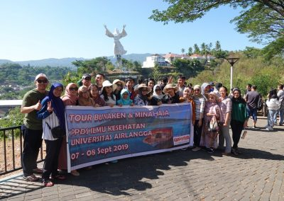 Pediatrician Group from East Java, Sept 2019