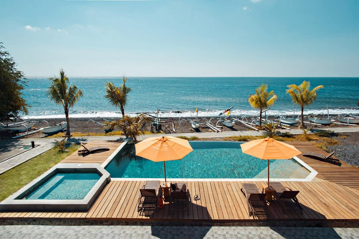 Melasti Dive Resort Bali