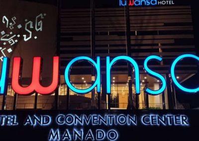 Luwansa Hotel Manado