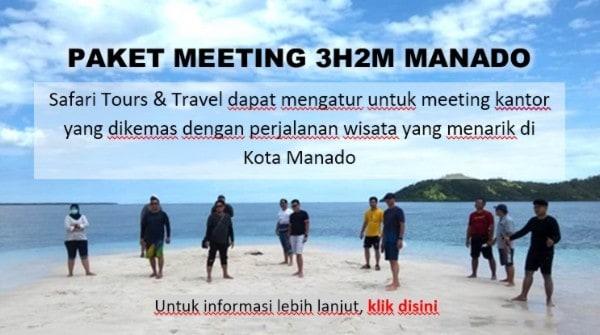 Paket Meeting